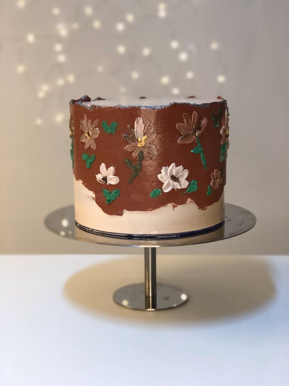 Personalizados Bel Cakes